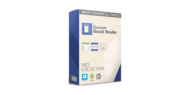 icecream ebook reader pro