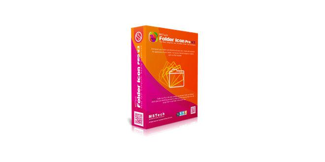 mstech folder icon pro crack
